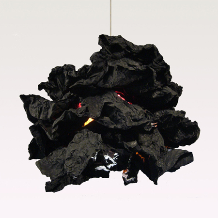 Charlie Davidson  black ligh