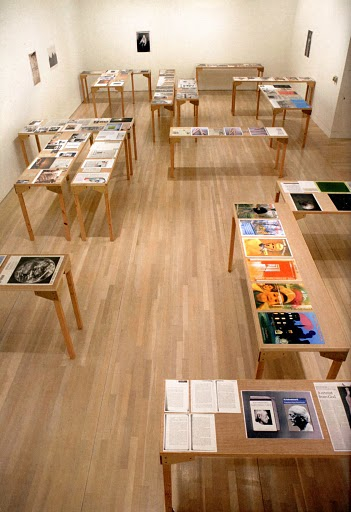 Wolfgang Tillmans 2006 truth study center(LA)