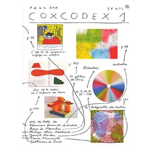 cox codex