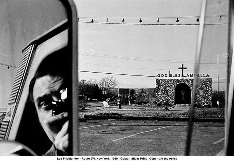 Lee-Friedlander-Route-9W
