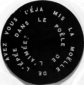 Marcel Duchamp 1
