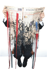 Textile-Artist-Kirsty-Whitlock-Losses-2009